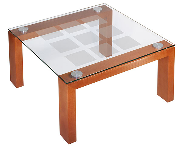 Стол со стеклянной столешницей своими руками 89